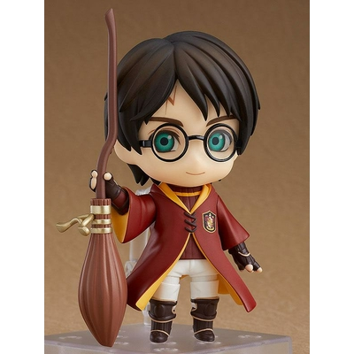 Figurine Nendoroid Harry Potter - Harry Potter Quidditch Ver. 10cm