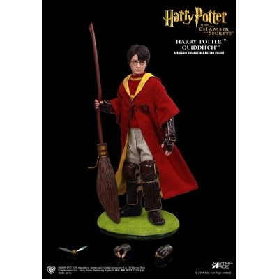 Figurine Harry Potter My Favourite Movie Harry Potter Quidditch Ver. 26cm