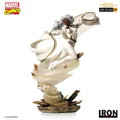 Statuette Marvel Comics BDS Art Scale Storm 26cm