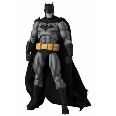 Figurine Batman Hush MAF EX Batman Black Ver. 16cm