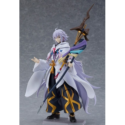 Figurine Figma Fate Grand Order Absolute Demonic Front Babylonia Merlin 16cm