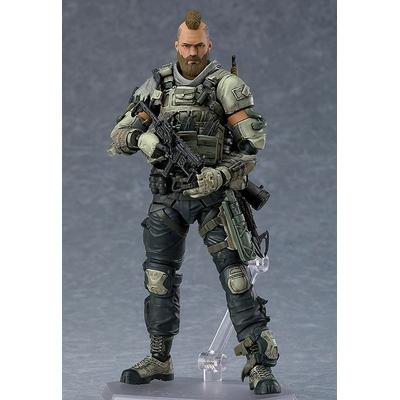 Figurine Figma Call of Duty Black Ops 4 Ruin 16cm