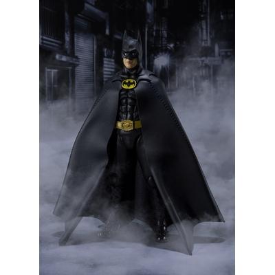 Figurine Batman 1989 S.H.Figuarts Batman 15cm