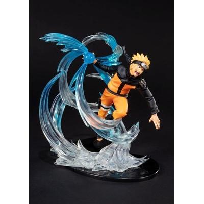 Statuette Naruto Shippuden Figuarts Zero Naruto Kizuna Relation 19cm