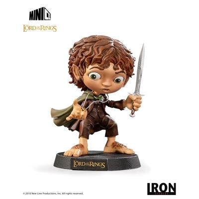Figurine Le Seigneur des Anneaux Mini Co. Frodo 11cm