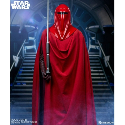 Statuette Star Wars Premium Format Royal Guard 60cm