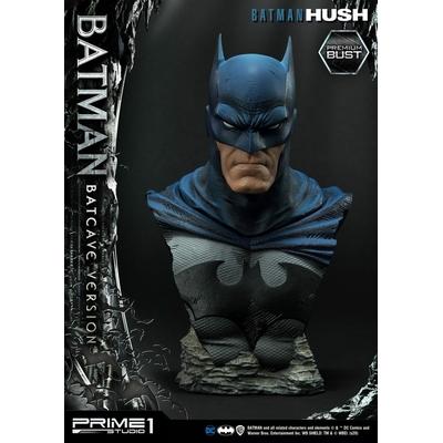 Buste Batman Hush Batman Batcave Version 20cm