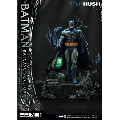Statue Batman Hush Batman Batcave Version 88cm