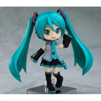 Figurine Nendoroid Character Vocal Series 01 Hatsune Miku Doll Hatsune Miku 14cm