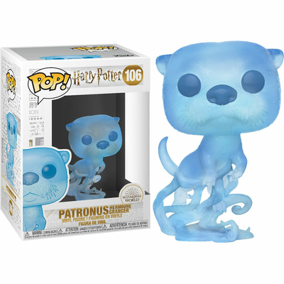 Figurine Harry Potter Funko POP! Patronus Hermione 9cm