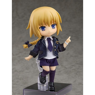 Figurine Nendoroid Fate Apocrypha Doll Ruler Casual Ver. 14cm