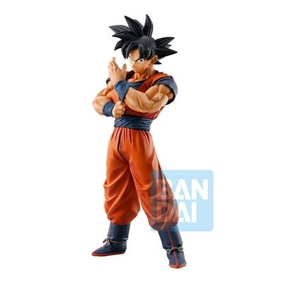 Statuette Dragon Ball Super Ichibansho Son Goku Strong Chains!! 25cm