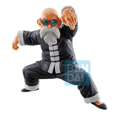 Statuette Dragon Ball Super Ichibansho Master Roshi Strong Chains!! 16cm