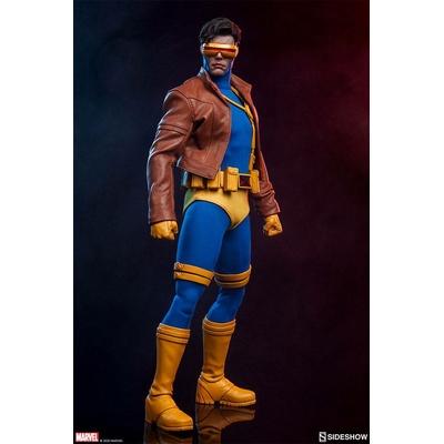 Figurine Marvel Cyclops 30cm