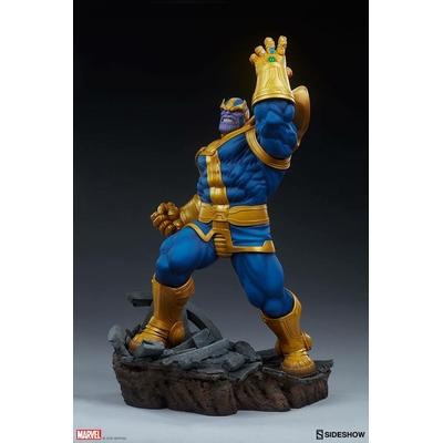 Statue Avengers Assemble Thanos Classic Version 58cm