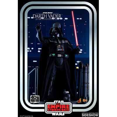 Figurine Star Wars Darth Vader The Empire Strikes Back 40th Anniversary Collection 35cm