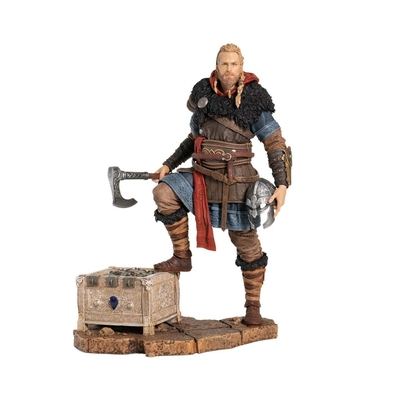 Statuette Assassin's Creed Valhalla Eivor 25cm