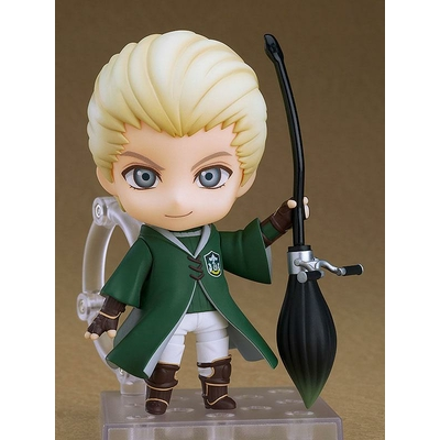 Figurine Nendoroid Harry Potter Draco Malfoy Quidditch Ver. 10cm