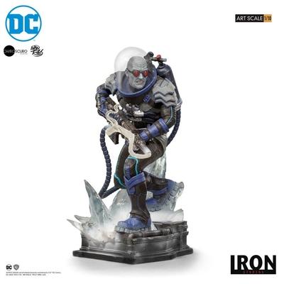 Statuette DC Comics Art Scale Mr. Freeze by Ivan Reis 16cm