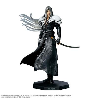 Statuette Final Fantasy VII Remake Sephiroth 27cm