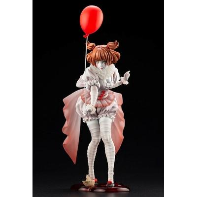 Statuette « Il » est revenu 2017 Bishoujo Pennywise 25cm