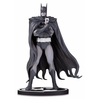 Statuette Batman The Killing Joke Black & White Batman by Brian Bolland 20cm