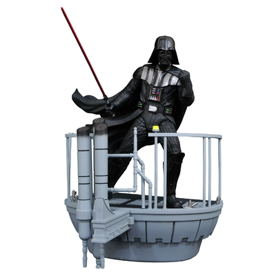 Statuette Star Wars Episode V Milestones Darth Vader 41cm