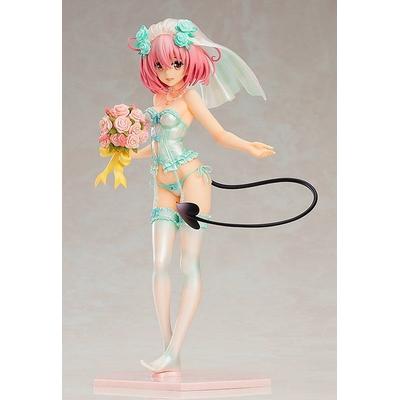 Statuette To Love-Ru Darkness Momo Belia Deviluke Refined Ver. 25cm