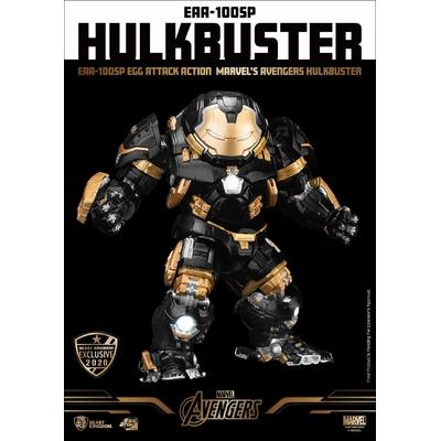 Figurine Avengers L'Ère d'Ultron Egg Attack Hulkbuster Beast Kingdom Exclusive 21cm