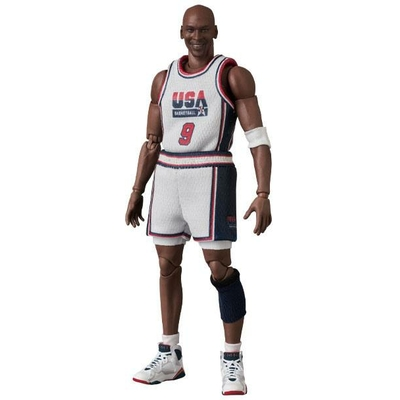 Figurine NBA MAF EX Michael Jordan 1992 Team USA 17cm