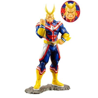 Statuette My Hero Academia ARTFXJ All Might Special Bonus Edition 34cm