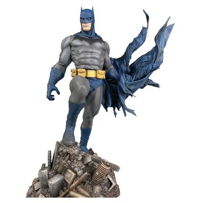 Statuette DC Comic Gallery Batman Defiant 25cm