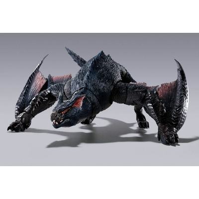 Figurine Monster Hunter S.H. MonsterArts Nargacuga 30cm