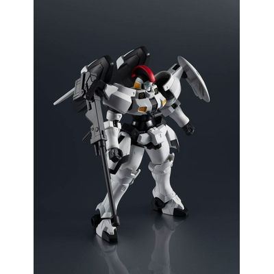 Figurine Mobile Suit Gundam Wing Gundam Universe OZ-00MS Tallgeese 16cm