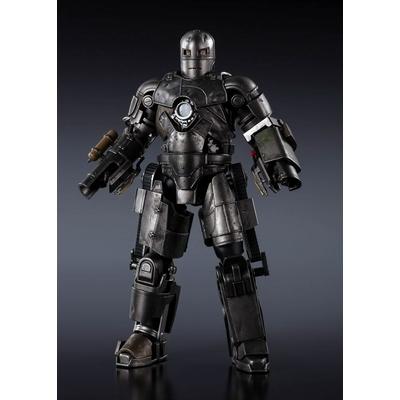 Figurine Iron Man S.H. Figuarts Iron Man Mk 1 Birth of Iron Man 17cm