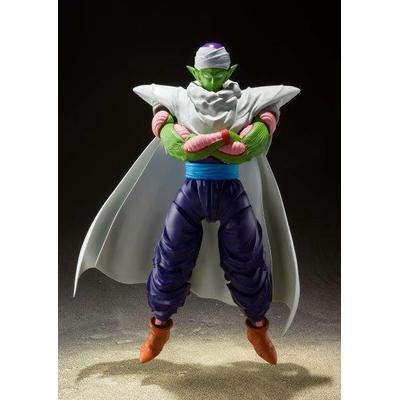 Figurine Dragon Ball Z S.H. Figuarts Piccolo The Proud Namekian 16cm