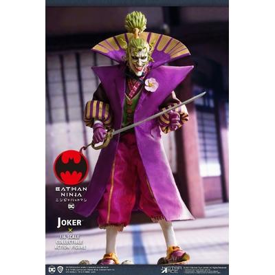 Figurine Batman Ninja My Favourite Movie Joker 30cm