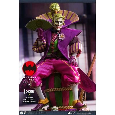 Figurine Batman Ninja My Favourite Movie Joker Deluxe Ver. 30cm