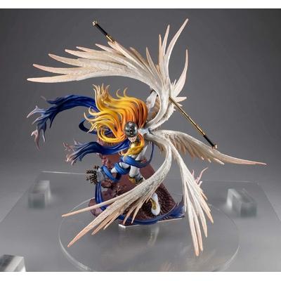 Statuette Digimon Adventure G.E.M. Precious Series Angemon 20th 31cm