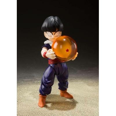 Figurine Dragon Ball Z S.H. Figuarts Son Gohan Kid Era 10cm