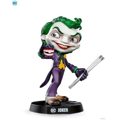 Figurine DC Comics Mini Co. Deluxe Joker 21cm