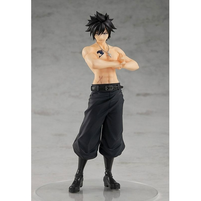 Statuette Fairy Tail Final Season Pop Up Parade Gray Fullbuster 17cm