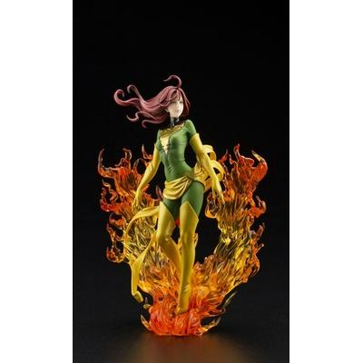 Statuette Marvel Bishoujo Phoenix Rebirth Limited Edition 23cm