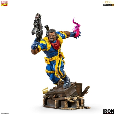 Statuette Marvel Comics BDS Art Scale Bishop 23cm