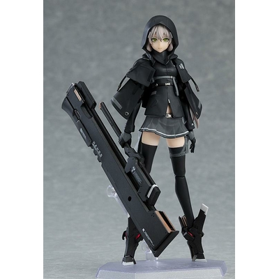 Figurine Figma Heavily Armed High School Girls Ichi Another 15cm