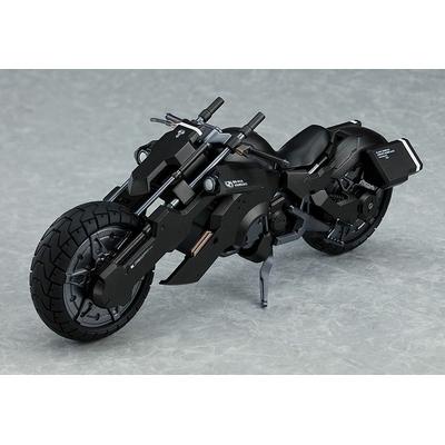 Statuette ex:ride Vehicle Series Heavily Armed High School Girls BK91A 21cm