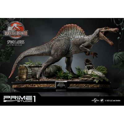 Statue Jurassic Park 3 Spinosaurus Bonus Version 79cm