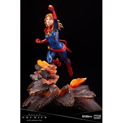 Statuette Marvel Universe ARTFX Premier Captain Marvel 27cm