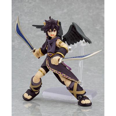 Figurine Figma Kid Icarus Uprising Dark Pit 12cm