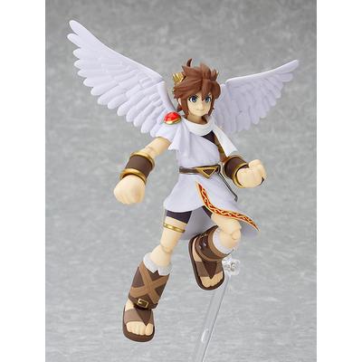 Figurine Figma Kid Icarus Uprising Pit 12cm